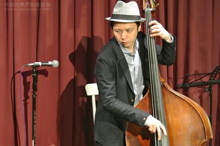 今日のジャズコンサート