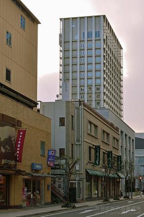 今日の神戸旧居留地